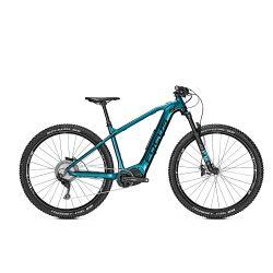 Vélo électrique Focus Jam2 HT 6.9 Nine chez vélo horizon port gratuit à partir de 300€