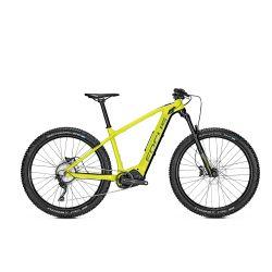 Vélo électrique Focus Jam2 HT 6.8 Plus chez vélo horizon port gratuit à partir de 300€