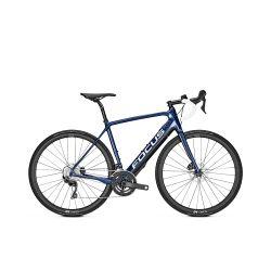Vélo électrique Focus Paralane2 9.7