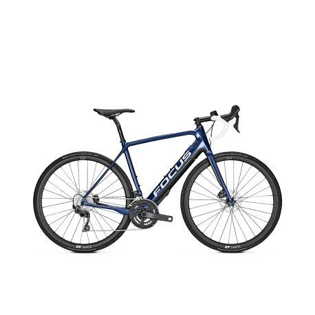 Vélo électrique Focus Paralane2 9.7 chez vélo horizon port gratuit à partir de 300€