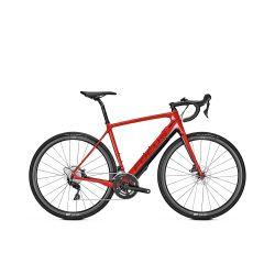 Vélo électrique Focus Paralane2 9.6