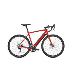 Vélo électrique Focus Paralane2 6.8 chez vélo horizon port gratuit à partir de 300€