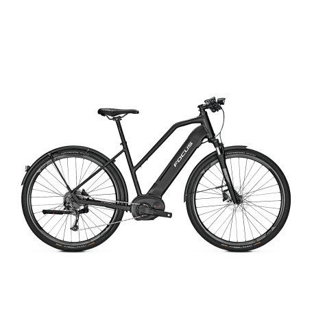 Vélo électrique Focus Planet2 6.7 chez vélo horizon port gratuit à partir de 300€