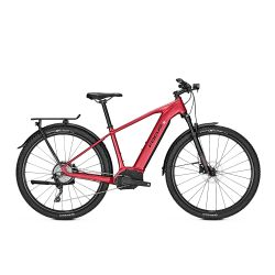 Vélo électrique Focus Aventura2 6.8