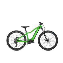 Vélo électrique Focus Jam2 HT Junior
