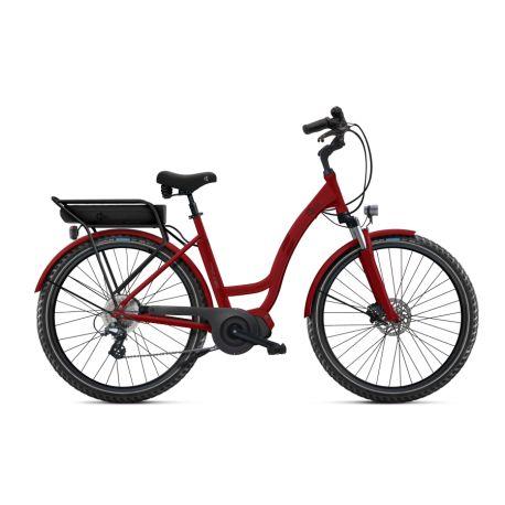 Vélo électrique O2 Feel Vog D8C Off-Road STEPS chez vélo horizon port gratuit à partir de 300€