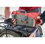 Sacoche arrière Vaude Aqua Back Single chez vélo horizon port gratuit à partir de 300€