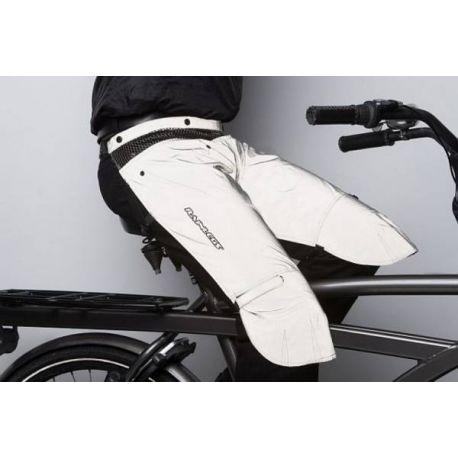 Rainlegs - Jambières imperméables chez vélo horizon port gratuit à partir de 300€