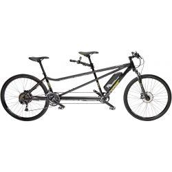 Tandem électrique Gitane e-Verso e-Going Tandem chez vélo horizon port gratuit à partir de 300€