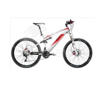 BH - EVO JUMPER 27.5 - 2015 chez vélo horizon port gratuit à partir de 300€