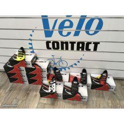 Chaussures de Vélo de course et de VTT SIDI