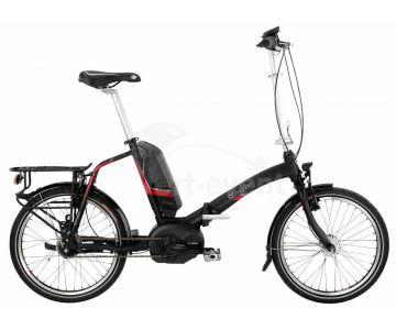 BH - XENION VOLT - 2015 chez vélo horizon port gratuit à partir de 300€
