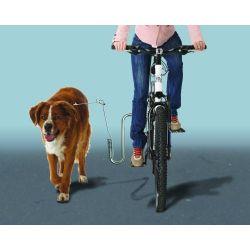 DogRunner chez vélo horizon port gratuit à partir de 300€