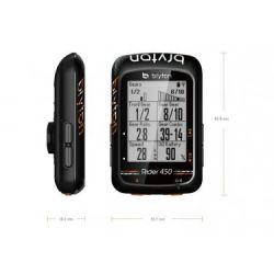BRYTON RIDER 450 E MODELE DEMO chez vélo horizon port gratuit à partir de 300€