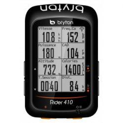 BRYTON RIDER 410 T (CADENCE/FC) chez vélo horizon port gratuit à partir de 300€