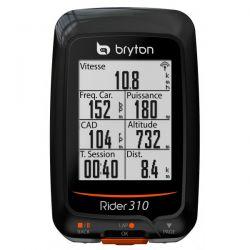 BRYTON RIDER 330 C (CADENCE) chez vélo horizon port gratuit à partir de 300€