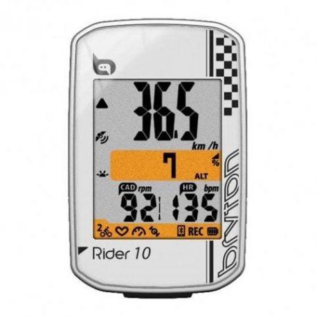 BRYTON RIDER 10E BLANC chez vélo horizon port gratuit à partir de 300€
