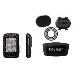 BRYTON RIDER AERO 60 C (CADENCE) chez vélo horizon port gratuit à partir de 300€