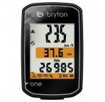 BRYTON RIDER ONE E NOIR chez vélo horizon port gratuit à partir de 300€