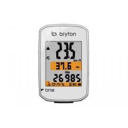 BRYTON RIDER ONE E (BLANC) chez vélo horizon port gratuit à partir de 300€