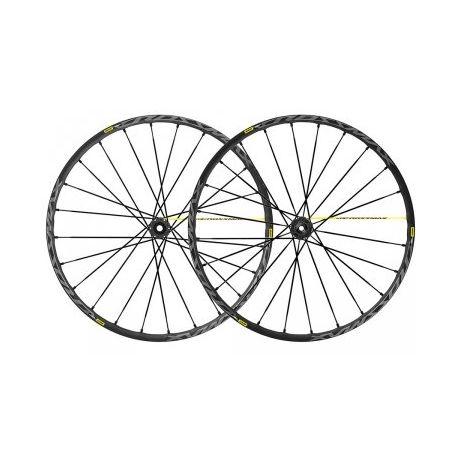 CROSSMAX PRO 29 19                                chez vélo horizon port gratuit à partir de 300€