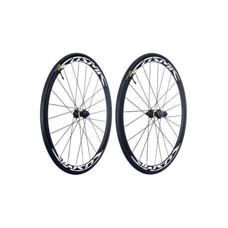 COSMIC ELITE UST DISC                               chez vélo horizon port gratuit à partir de 300€