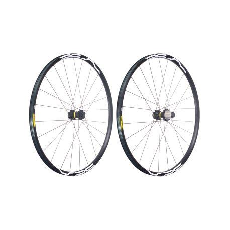 XA 29                                       chez vélo horizon port gratuit à partir de 300€