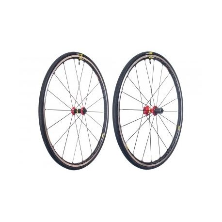 KSYRIUM ELITE UST RED                               chez vélo horizon port gratuit à partir de 300€