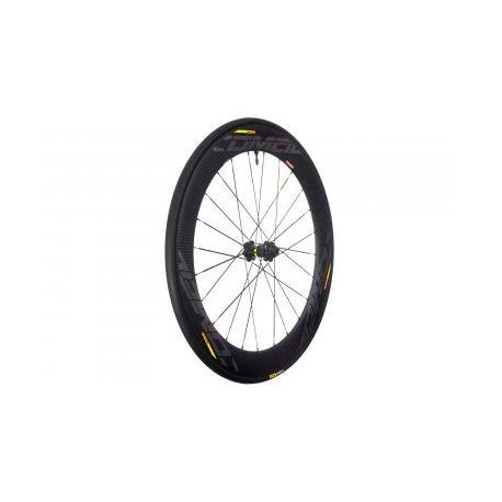 COMETE PRO CARBON SL UST DISC                           chez vélo horizon port gratuit à partir de 300€