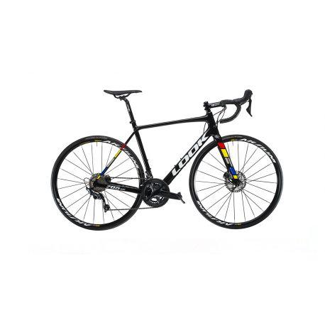 785 HUEZ DISC ULTEGRA                               chez vélo horizon port gratuit à partir de 300€