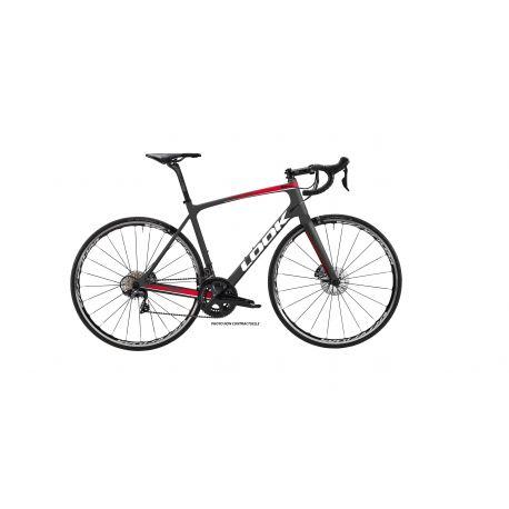 785 HUEZ DISC 105                                 chez vélo horizon port gratuit à partir de 300€