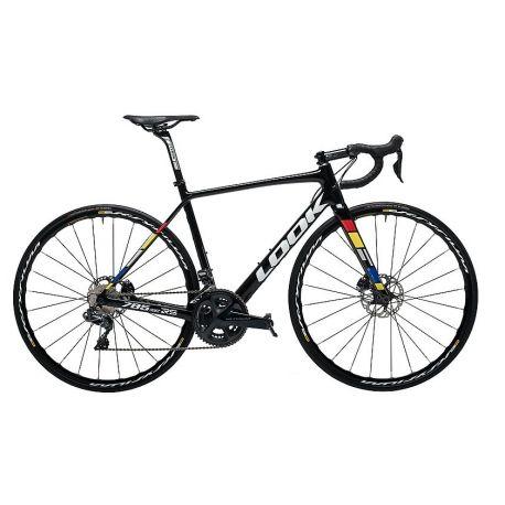 785 HUEZ RS DISC ULTEGRA DI2(2) chez vélo horizon port gratuit à partir de 300€