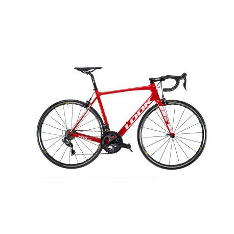 785 HUEZ ULTEGRA DI2                               chez vélo horizon port gratuit à partir de 300€