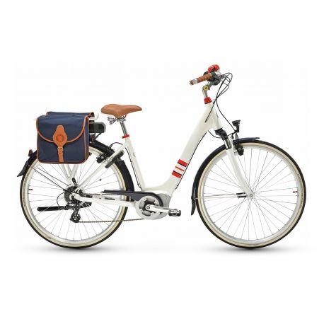 Gitane e-Salsa Inès de la Fressange chez vélo horizon port gratuit à partir de 300€