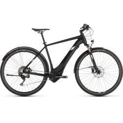 Vélo électrique Cube Cross Hybrid Race Allroad 500 chez vélo horizon port gratuit à partir de 300€