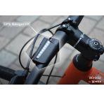 Wink bar Guidon connecté Velco chez vélo horizon port gratuit à partir de 300€