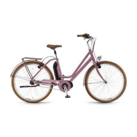 Winora Saya N7F chez vélo horizon port gratuit à partir de 300€