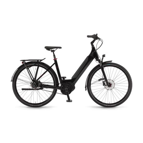 Winora Sinus iR8 chez vélo horizon port gratuit à partir de 300€