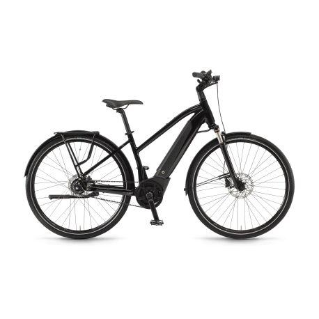 Winora Sinus iR8 Urban chez vélo horizon port gratuit à partir de 300€