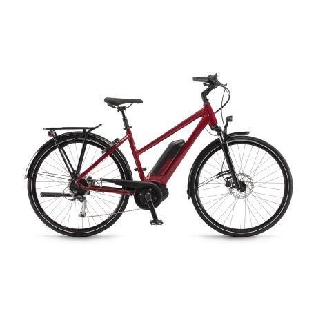 Winora Sinus Tria 9 chez vélo horizon port gratuit à partir de 300€