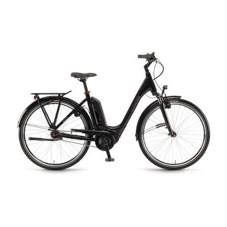Winora Sinus Tria N7f eco chez vélo horizon port gratuit à partir de 300€