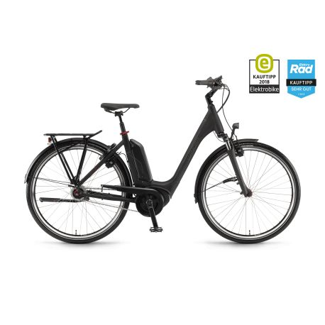 Winora Sinus Tria N8 chez vélo horizon port gratuit à partir de 300€