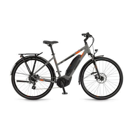 Winora Yucatan 8 chez vélo horizon port gratuit à partir de 300€