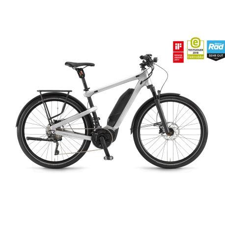 Winora Yakun Tour chez vélo horizon port gratuit à partir de 300€