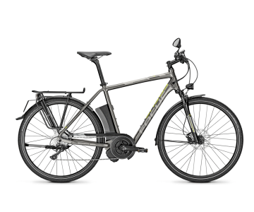 FOCUS AVENTURA IMPULSE SPEED 2.0 10G 2015