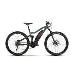 Haibike SDURO FullSeven 8.0 chez vélo horizon port gratuit à partir de 300€