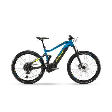 Haibike SDURO FullSeven 9.0 chez vélo horizon port gratuit à partir de 300€