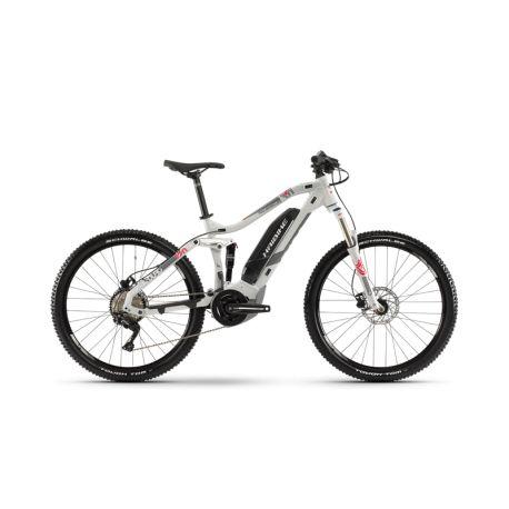 Haibike SDURO FullSeven Life 3.0 chez vélo horizon port gratuit à partir de 300€