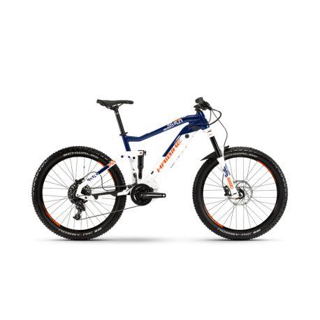Haibike SDURO FullSeven LT 5.0 chez vélo horizon port gratuit à partir de 300€