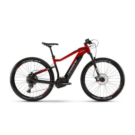 Haibike SDURO HardNine 10.0 chez vélo horizon port gratuit à partir de 300€